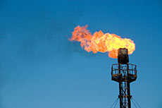 Flare gas white paper explores flow metering challenges