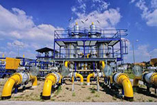 Indonesia: Onshore gas development contract for Technip