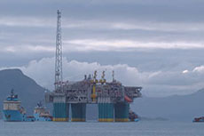 Total E&P Norge AS selects AVEVA Net for information management