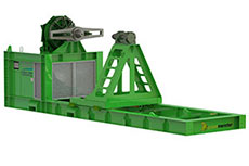 New spooling winches to support offshore mooring operations