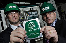 HB Rentals achieves new industry standard for offshore equipment