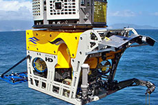 FMC Technologies receives ROV orders from Delta SubSea