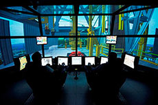 Maersk Training now offers advanced simulator training for O&G industry