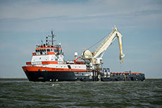 Harkand expands fleet with offshore construction vessel