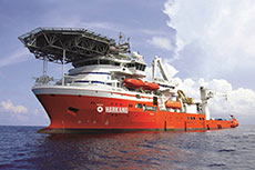 Harkand secures Apache North Sea agreement
