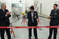 Weatherford opens new integrated laboratory in Colombia