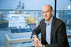 iSURVEY completes contract with Bibby Offshore