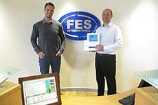 FES International wins Inpex HSE award