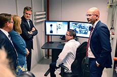 Statoil opens new research centre