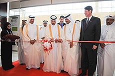 Oil and gas giants convene at IPTC