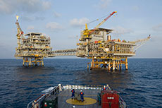 Premier Oil receives UK government approval for Catcher