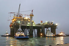 InterMoor completes decommissioning operations in Gulf of Mexico