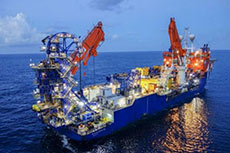 McDermott awarded Chevron subsea installation contract