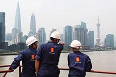 Kongsberg and OMV deliver drilling support