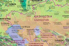 Kazakhstan gas well testing programme results