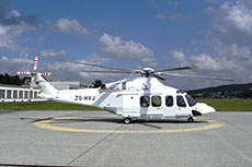 Helicopter partnership to benefit offshore sector in South Africa
