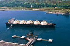 Poland gets finance for LNG terminal