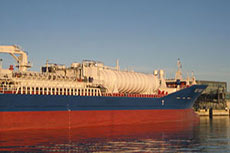 Teekay confirms second LNG carrier purchase