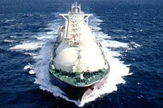Daewoo projects growth in LNG shipping market