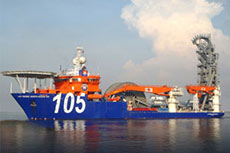 McDermott wins Gulf of Mexico subsea tieback project
