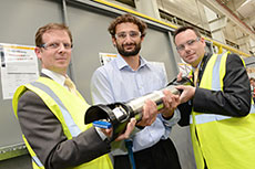 Trelleborg and Proserv in subsea tool partnership