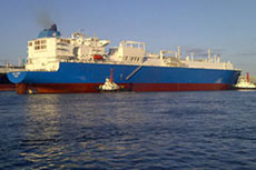 US LNG exports to India is 'win win' scenario