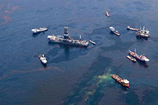 Transocean settlements approved