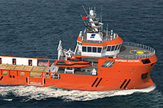 Statoil orders new emergency vessel for the Mariner field