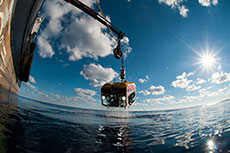 Meridian Ocean Services adds two Saab Seaeye Lynx ROVs