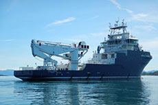 Nordic secures charter contract for subsea vessel
