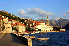 New Licensing Round of Montenegro to be presented at the 2nd Balkans Oil & Gas Summit