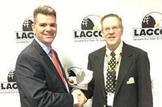 Newpark wins technology award