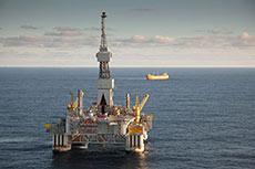 Statoil resumes production on Njord A platform