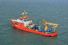 NCS Survey awarded five year subsea contract in GoM and Nigeria