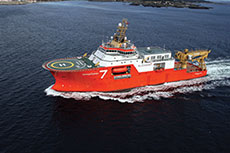 Subsea 7 completes AIV trial for Shell