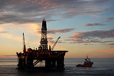 Exova awarded Maersk Oil contract