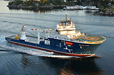 North Sea Atlantic joins the Technip fleet