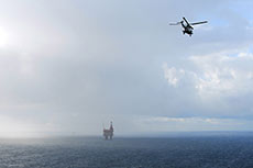 Weatherford awarded Statoil tubular running services contract