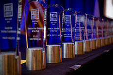 2014 West Coast Oil & Gas Awards winners announced
