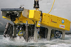 Forum awarded ROV contract