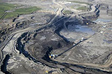 The Canadian oilsands