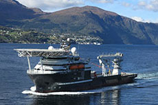 Bibby Offshore awarded multi-million pound contract by Total