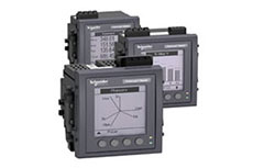 Schneider Electric marks new milestone in metering with PM5000