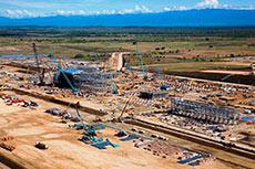 Exxon Mobil secures US$ 1.5 billion for LNG project