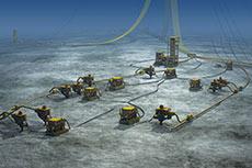 FMC Technologies leads subsea equipment venture
