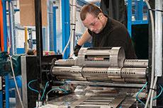 Centek opens new UK factory