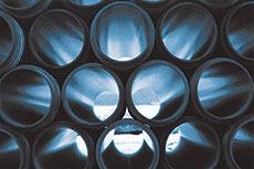 Interpipe develops big diameter seamless pipes