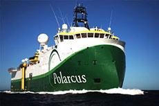 Polarcus expands multi-client footprint offshore Guinea-Bissau