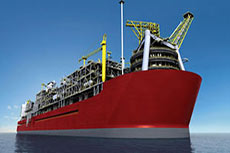Shell's Prelude FLNG project update