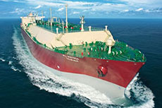 Qatargas delivers first cargo to CNOOC's Zhejiang LNG terminal